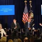 Obama Gupta RX Summit
