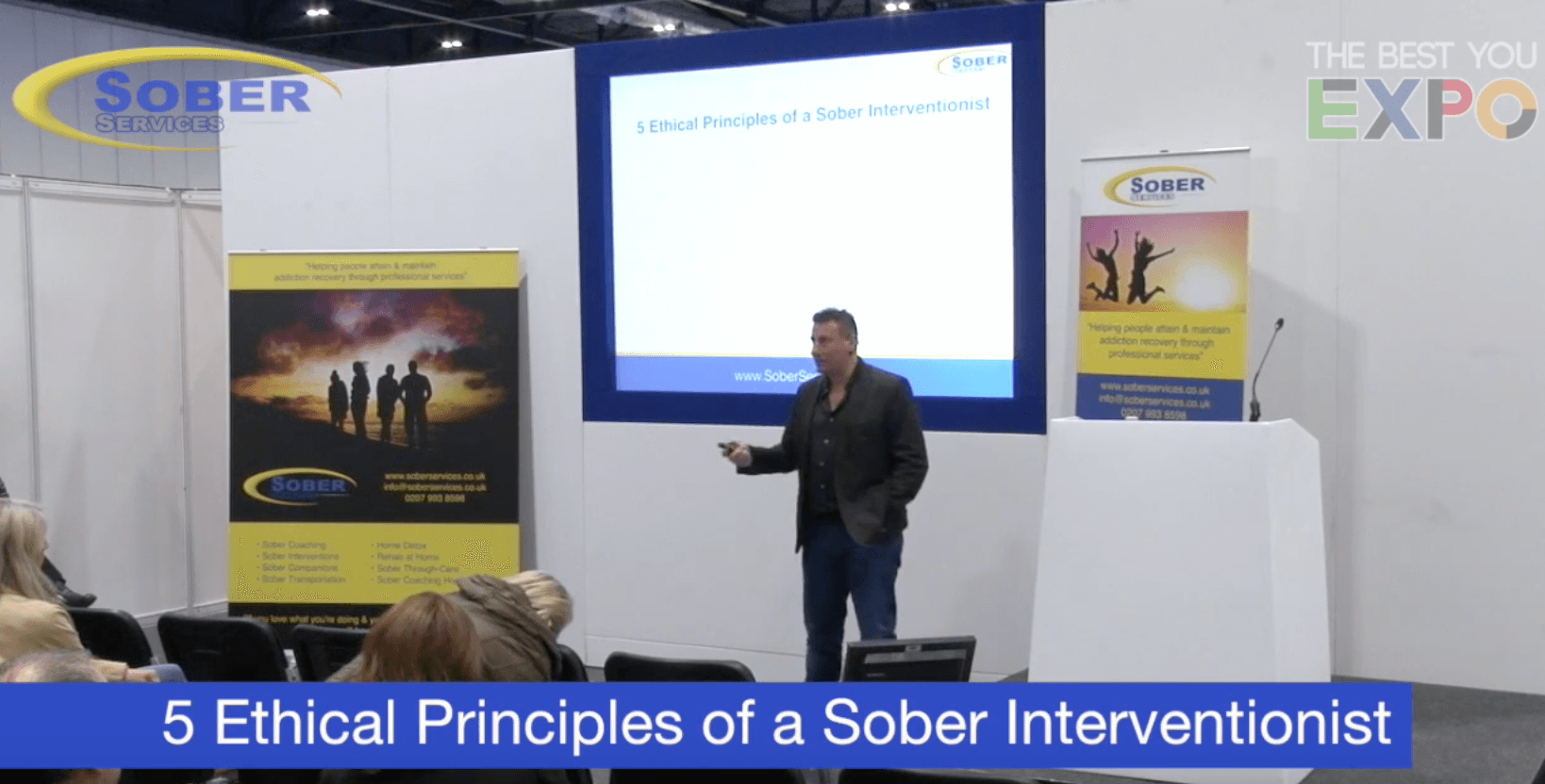 5 Ethical Principles of a Sober Interventionist