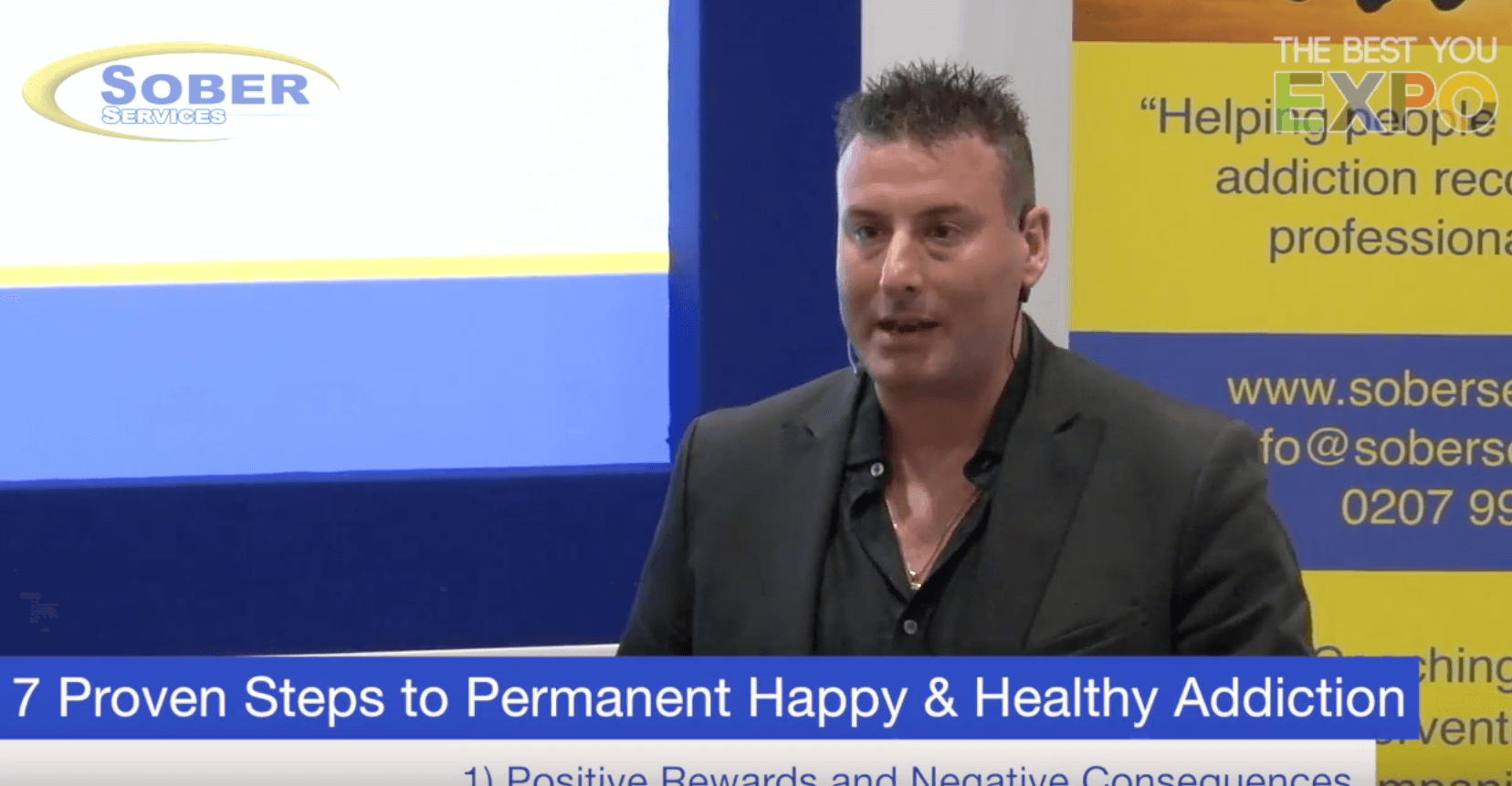 7 Proven Steps to Permanent Happy & Health Addiction