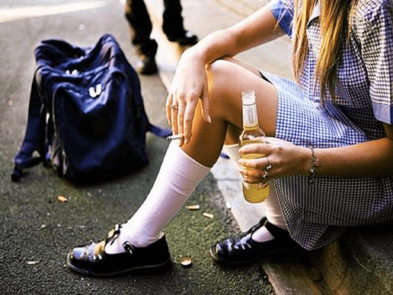 Alcohol Schools